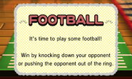 Football Title