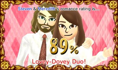 Lovey Dovey Duo