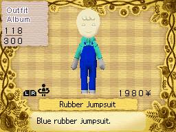 Ruber Jumpsuit