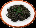 Squid-ink Spaghetti TL