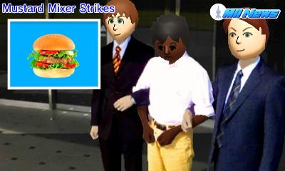 MiiNews MustardMixer