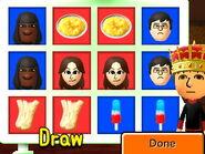 Minigame Draw