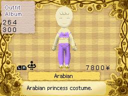 ArabianTC