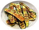 Cooked Eggplant TL