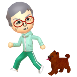 TomodachiDog