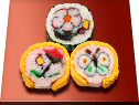 Futomaki Matsuri Sushi TL