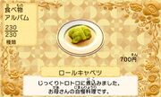 Rolled cabbage jp