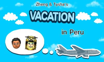 Peru Intro