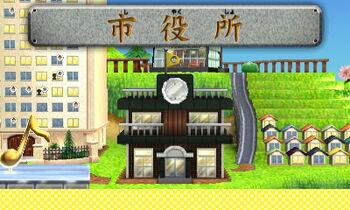 ''Tomodachi Life<sup>(JP)</sup>''.