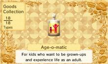 Age-o-matic