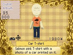 Car T Shirt