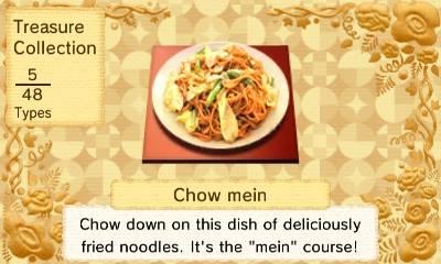 Chowmein