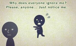 Just Notice Me