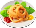 Onion Rings TL