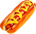 Hot Dog TL