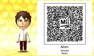 Aizen QR Code