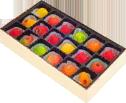 Marzipan Fruit TL