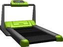 Treadmill TL
