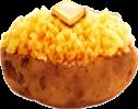 Baked Potato TL
