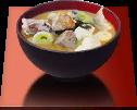 Dongara Soup TL