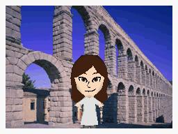 TCRomanAqueduct