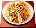 Chow Mein TL