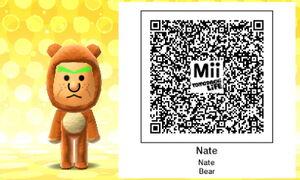 Nate QR Code