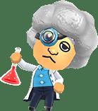 Scientist (Japan)