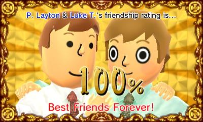 Tomodachi life wiki relationships dating