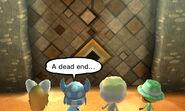 A Dead End