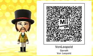 Leopold QR Code