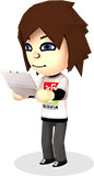3DS Mii