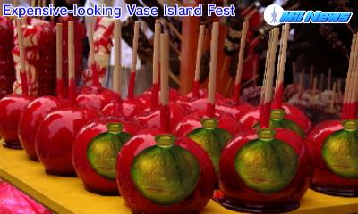 Treasure Island Fest