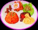 Okosama Lunch TL