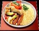Couscous Special TL