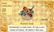 Ruined Meal (US)