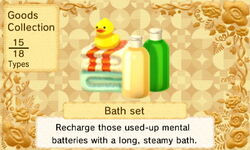 BathSet