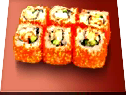 California Roll TL