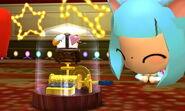 Sakura's music box