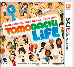 Tomodachi Life | Tomodachi Life Wiki | FANDOM powered by Wikia