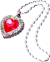 Ruby Pendent TL