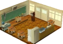 Classroom TLJP