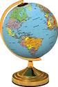 Globe TL