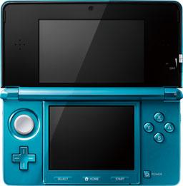 Nintendo 3DS | Tomodachi Life Wiki | FANDOM powered by Wikia