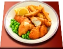 Fish and Chips Special TL
