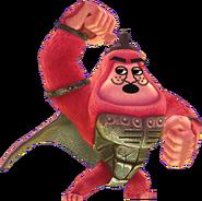 General Mii Art