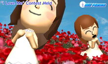 Mii News I Love Me Contest Held
