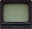 CRT Television TL