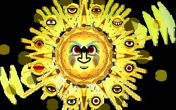 Mii, The Darkest Lord