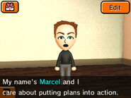 Marcel Introduction